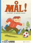 """""""Mål!"""" av Kristoffer Kjølberg"""