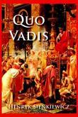 """""""Quo vadis?"""" av Henryk Sienkiewicz"""