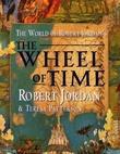"""""""The world of Robert Jordan's The wheel of time"""" av Robert Jordan"""