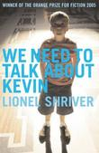 """""""We Need To Talk About Kevin (Five Star Paperback)"""" av Lionel Shriver"""