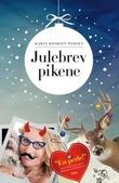 """""""Julebrevpikene"""" av Karin Bjørset Persen"""