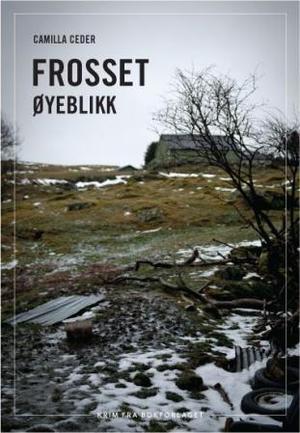 """""""Frosset øyeblikk"""" av Camilla Ceder"""
