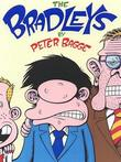 """The Bradleys"" av Peter Bagge"