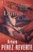 """The Dumas Club"" av Arturo Perez-Reverte"