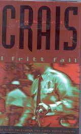 """""""I fritt fall"""" av Robert Crais"""