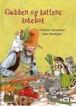 """""""Gubben og kattens kokebok"""" av Christine Samuelson"""