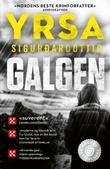 """""""Galgen"""" av Yrsa Sigurdardóttir"""