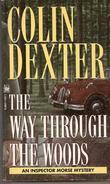 """The way through the woods"" av Colin Dexter"