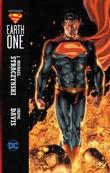 """""""Superman: Earth one 2"""" av J. Michael Straczynski"""