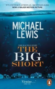 """""""The big short"""" av Michael Lewis"""