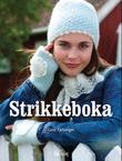 """""""Strikkeboka"""" av Gerd Fjellanger"""