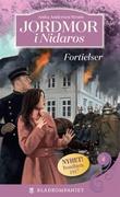 """""""Fortielser"""" av Anita Andersen Strøm"""