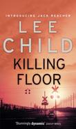 """Killing floor"" av Lee Child"