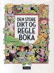 """""""Den store dikt- og regleboka"""" av Turid Opsahl"""