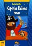 """""""Kaptein Kråkes hevn"""" av Eoin Colfer"""