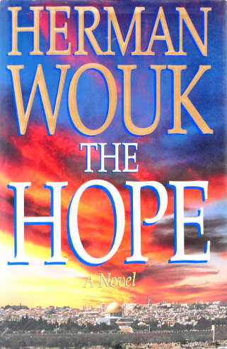 """""""Hoppet ( The Hope )"""" av Herman Wouk"""