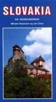 """Slovakia - en reisehåndbok"" av Miriam Ghaniová"