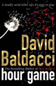 """Hour game"" av David Baldacci"