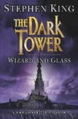 """The dark tower IV - wizard and glass"" av Stephen King"