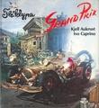 """Flåklypa Grand Prix"" av Kjell Aukrust"