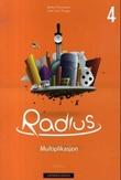 """""""Radius 4 - emnehefte"""" av Marlen Faannessen"""