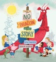 """""""There is no dragon in this story"""" av Lou Carter"""