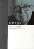 """""""De to kulturer"""" av C.P. Snow"""
