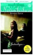 """Judaskyss"" av Yvonne Fjeld"