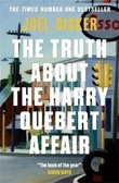 """The truth about the Harry Quebert case"" av Joël Dicker"