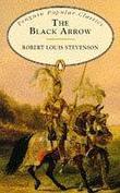 """""""The Black Arrow (Penguin Popular Classics)"""" av Robert Louis Stevenson"""