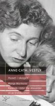 """""""Rasende ridder Ole Aleksander ; Mange mormorer ; Huset i skogen ; Ut av trolldommen"""" av Anne-Cath. Vestly"""