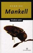 """""""Vindens sønn"""" av Henning Mankell"""