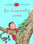 """""""En hemmelig venn"""" av Helena Bross"""