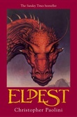 """Eldest"" av Christopher Paolini"