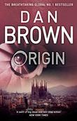 """Origin"" av Dan Brown"