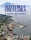 """""""Vendt mot havet - 1945-2017"""" av Gaute Losnegård"""