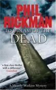 """""""To Dream of the Dead (Merrily Watkins 10) (Merrily Watkins Mysteries)"""" av Phil Rickman"""