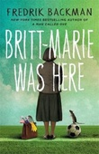 """Britt-Marie was here"" av Fredrik Backman"