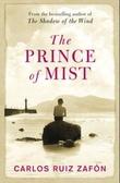"""The prince of mist"" av Carlos Ruiz Zafón"