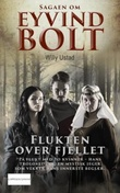 """Flukten over fjellet"" av Willy Ustad"