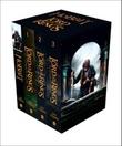 """""""The hobbit & LOTR - boxset"""" av J.R.R. Tolkien"""