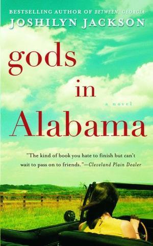 """Gods in Alabama"" av Joshilyn Jackson"
