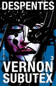 """Vernon Subutex 3"" av Virginie Despentes"