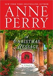 """""""A Christmas Message - Christmas Stories #14"""" av Anne Perry"""