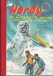 """""""Hardy-guttene og mysteriet med den forsvunne astronaut"""" av Franklin W. Dixon"""