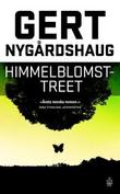 """""""Himmelblomsttreets muligheter roman 1995"""" av Gert Nygårdshaug"""