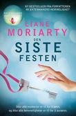"""""""Den siste festen"""" av Liane Moriarty"""