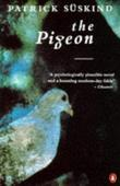 """The Pigeon (International Writers)"" av Patrick Suskind"