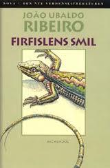 """Firfislens smil"" av Joao Ubaldo Ribeiro"