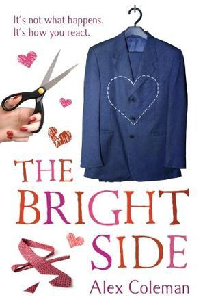 """The Bright Side"" av Alex Coleman"